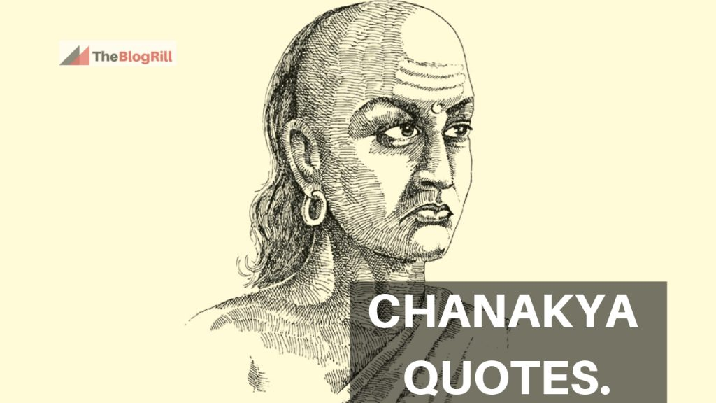CHANAKYA QUOTES-FOR-SUCCESS