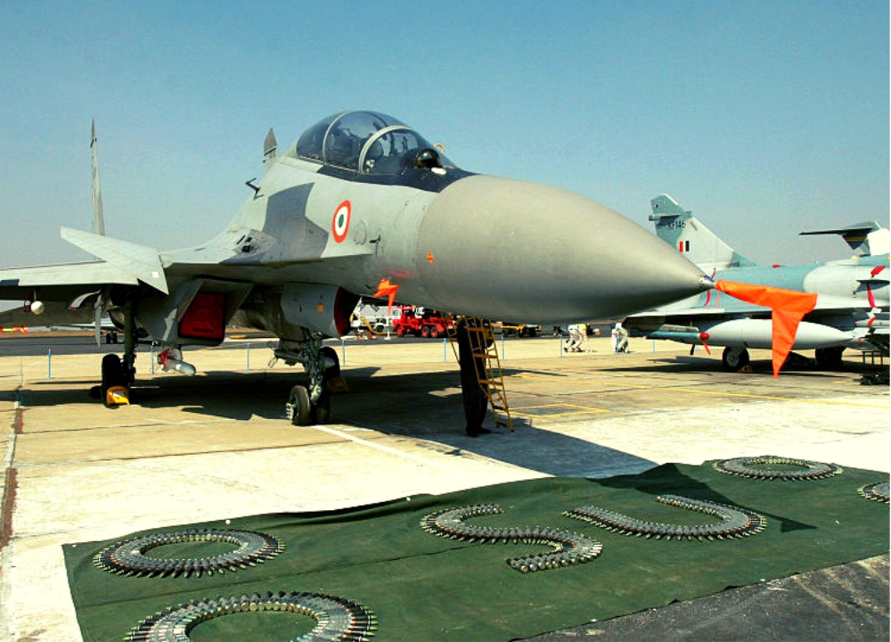 Indian-Airforce-Supersonic-Fighter-Jet