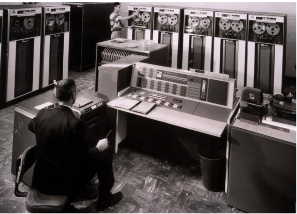 First-Generation-Of-Computer
