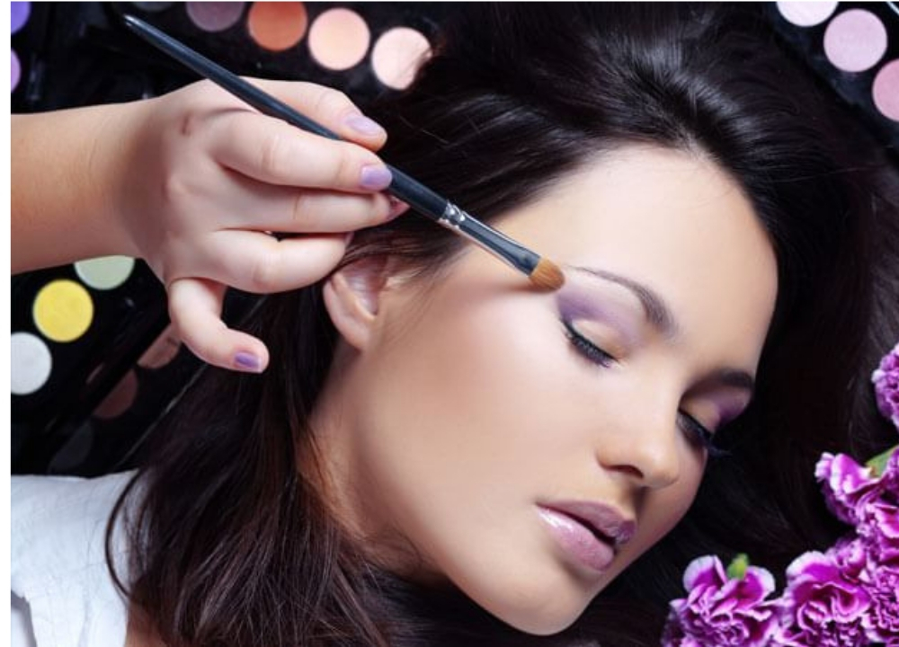 Make Up & Hair Dressing Courses