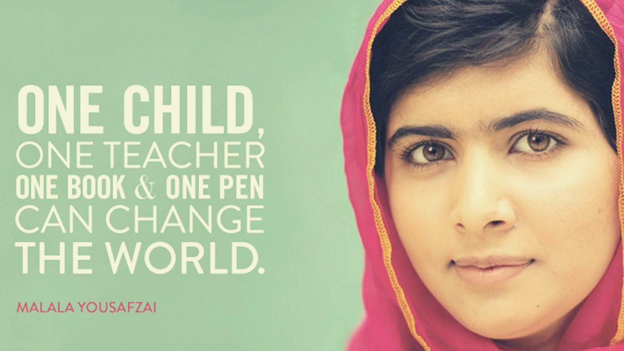 I am Malala Chapter Summary