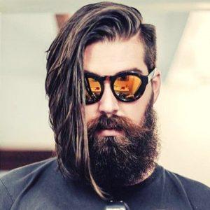 bushy-beard-style