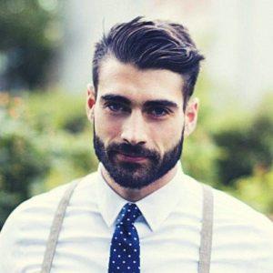 professional-beard-style