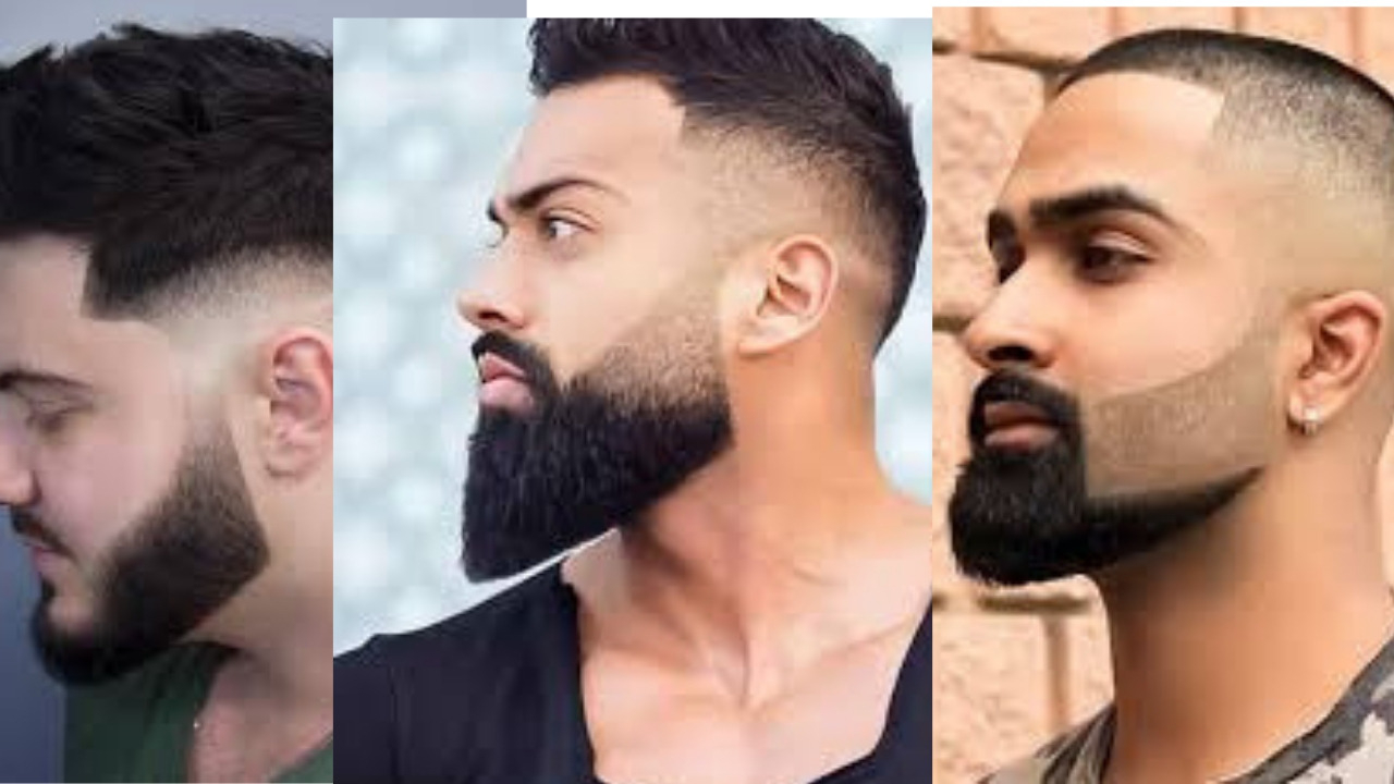 15 Best Cool And Trendy Beard Style For Men Collection 2019 Tbr