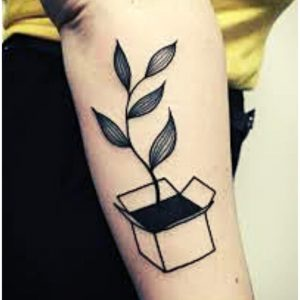 a-sapling-tatoo-design