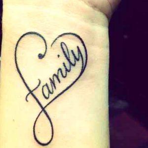 family-tatoo-designs