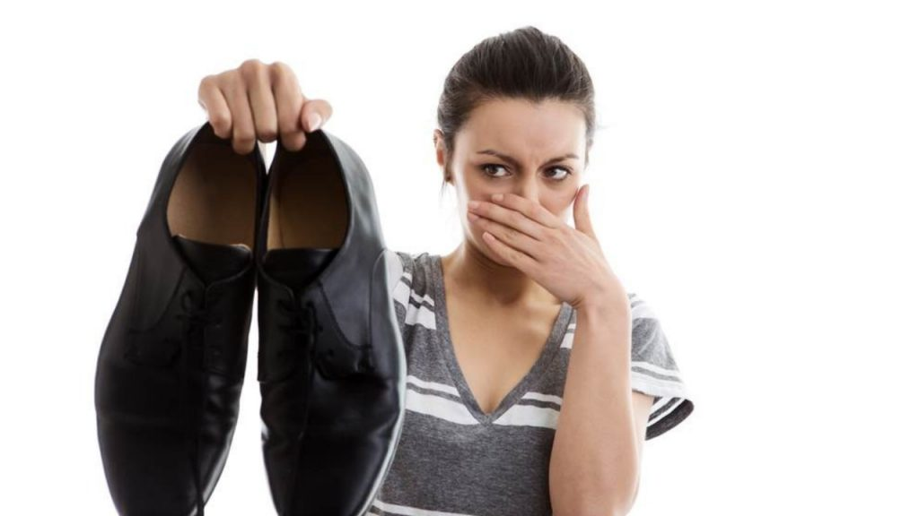 Best Way to Get Rid of Shoe Odor