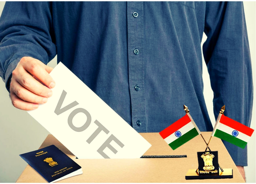 Vote-For-India-Largest-Democracy