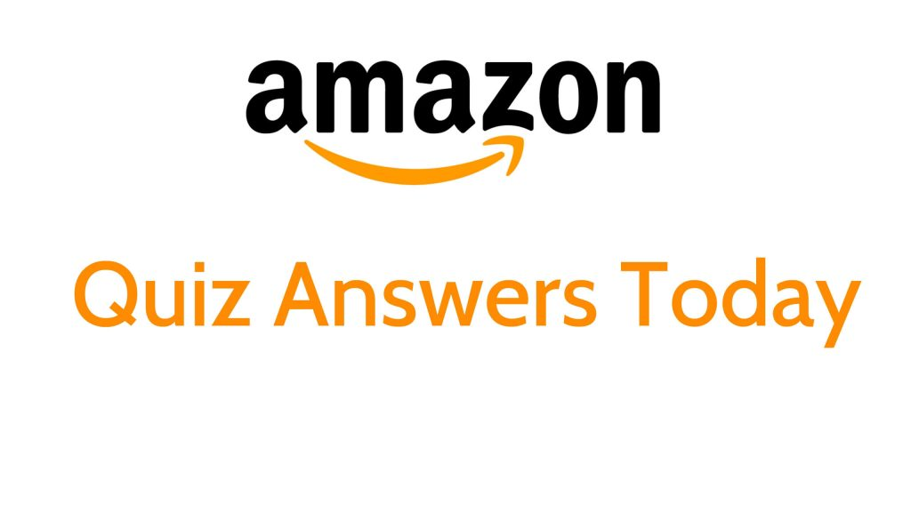 amazon-quiz-contest-answers-9-april-2019