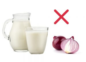 bad-combination-milk-onion