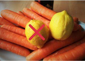 carrot-with-lemon-danger