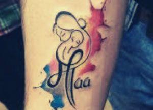mom and dad tattoo designs