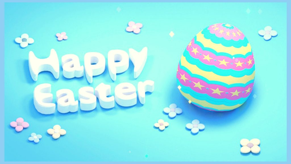 Happy Easter Sunday 2019; Wishes, Quotes and Greetings With Images