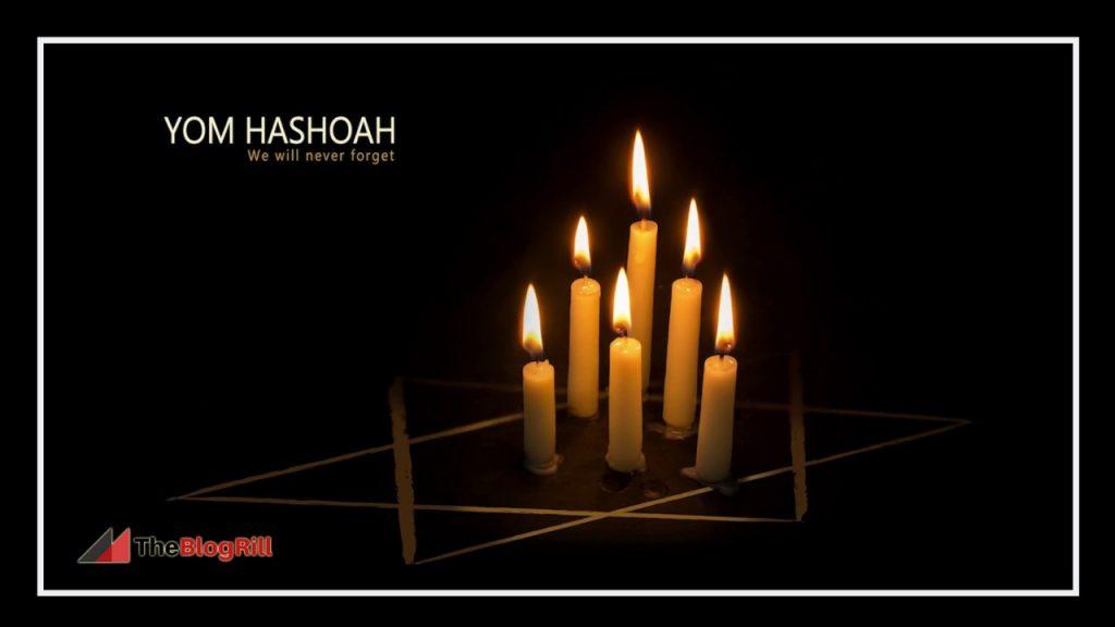 Jewish Festivals 2019