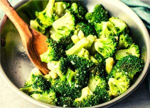 Broccoli-Protein-Rich-Food