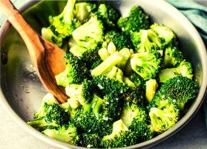 Broccoli-Protein-Rich-Food