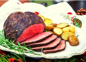Beef-Protein-Rich-Food