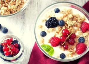 Oats-High-Protein-Food