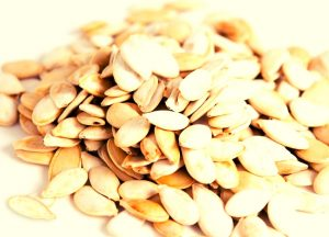 Pumpkin-Seeds-High-Protein-Food