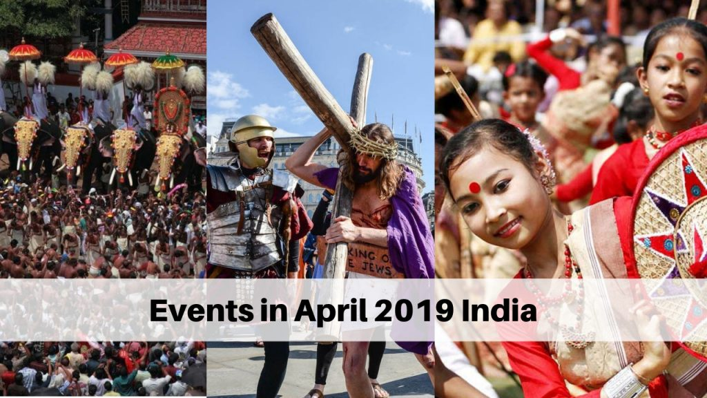 festivals-and-events-in-india-april-2019