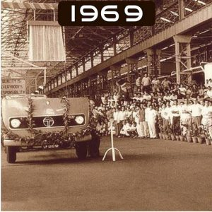 Tata-Motors-First-Brand-Truck