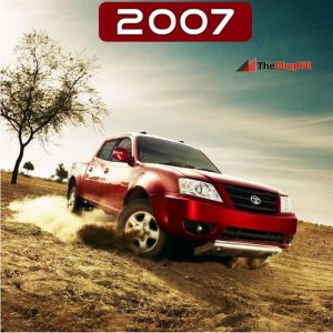 Tata-Motors-Xenon-Pickup