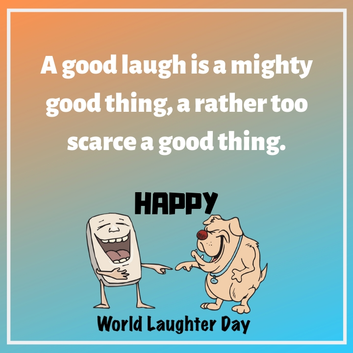 world-laughter-day-quotes
