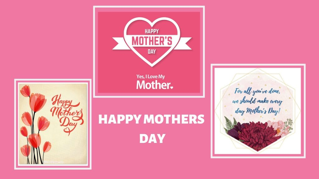 HAPPY MOTHERS DAY-wishes