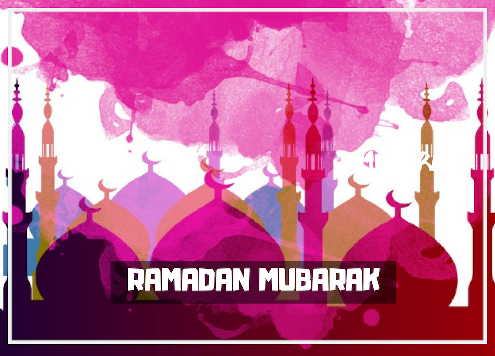 Ramadan Mubarak Messages