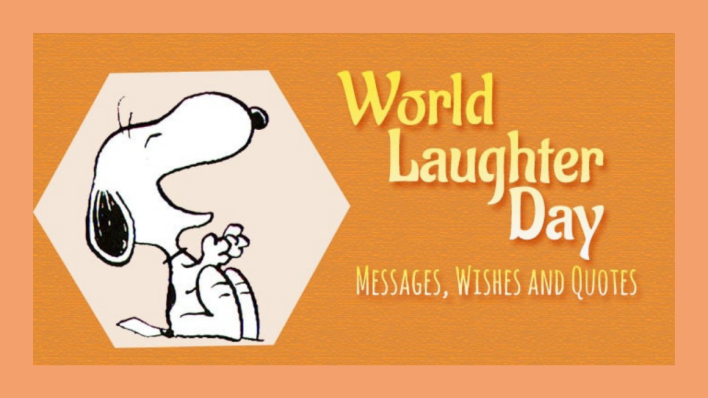 world-laughter-day-messages