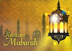 Ramadan Mubarak Messages