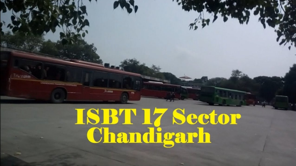 Chandigarh-to-jind-bus
