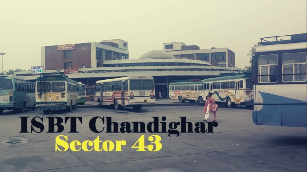 chandigarh-to-jammu-bus-time-table