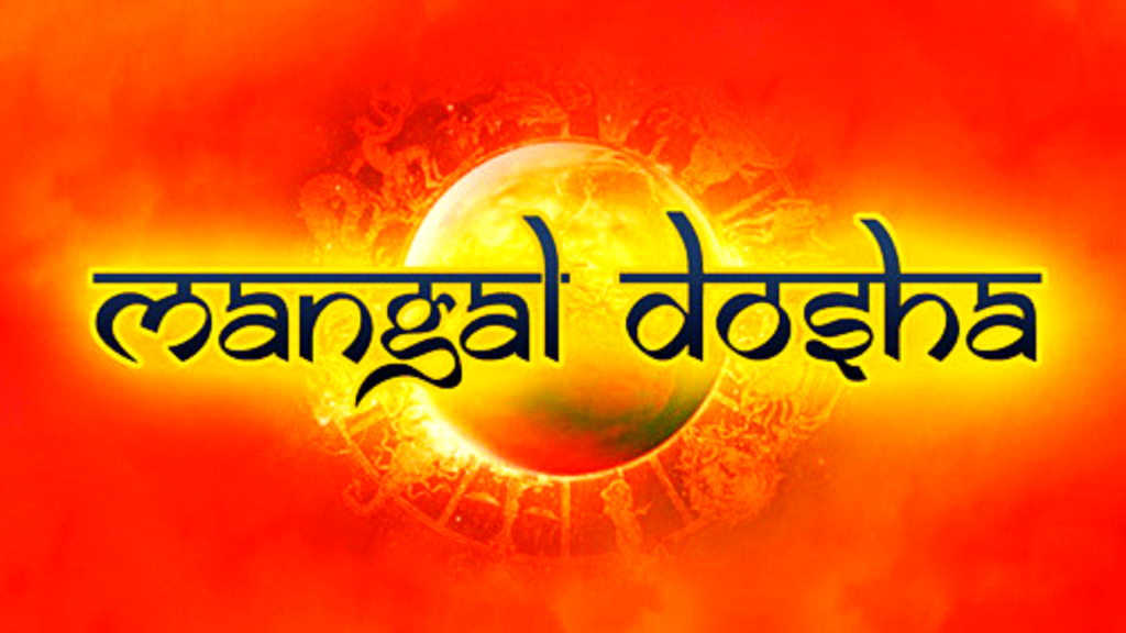 Mangal Dosha Calculator: Manglik Effects Check - TheBlogRill.com