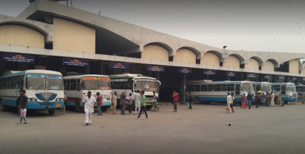 sirsa-to-chandigarh-bus