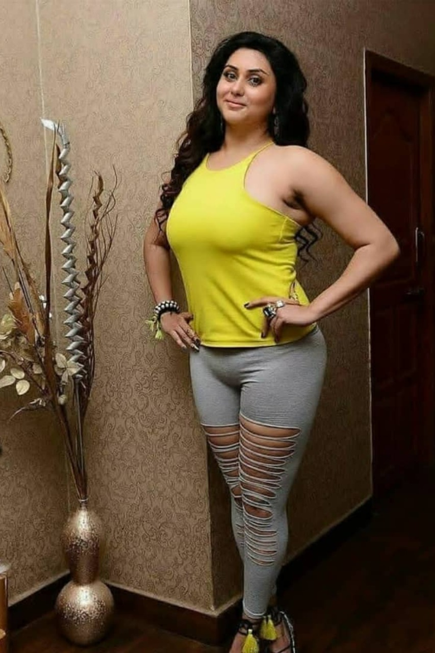 Namitha Sexy hot unseen boobs belly butt panty thighs top