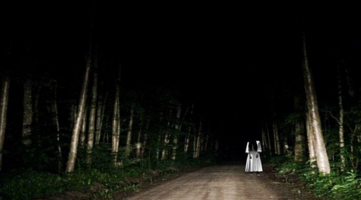 delhi-cant-haunted-road
