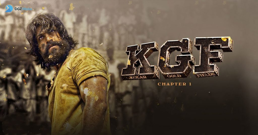 KGF Movie Download in Hindi