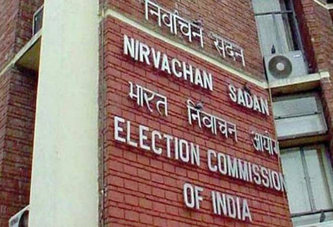 ECI on Delhi Election
