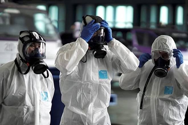corona virus testing labs