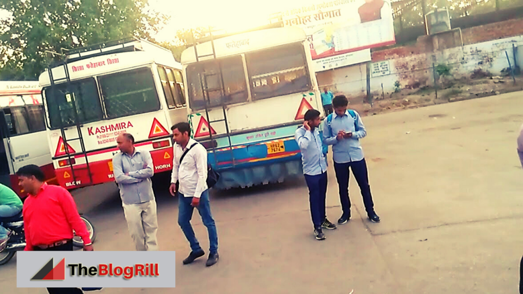 Sirsa Bus Stand Time Table
