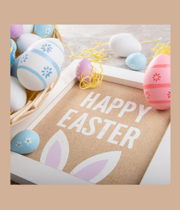 easter wishes for family and friends