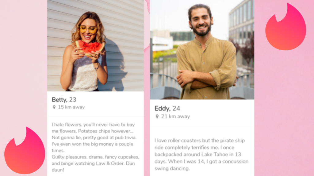 Best Tinder Bios For Guys India