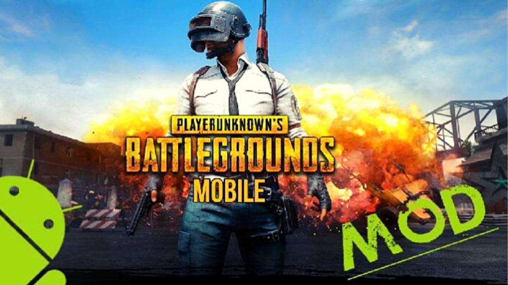 Download Pubg Mobile Hack Version from ihackedit